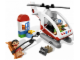 Set No: 5794  Name: Emergency Helicopter