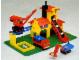 Set No: 580  Name: Brick Yard