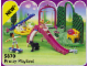Set No: 5870  Name: Pretty Playland