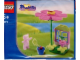 Set No: 5873  Name: Fairyland Promotional polybag