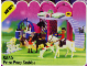 Set No: 5880  Name: Prize Pony Stables
