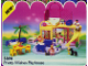 Set No: 5890  Name: Pretty Wishes Playhouse