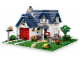 Set No: 5891  Name: Apple Tree House