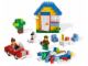 Set No: 5899  Name: House Building Set