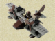 Set No: 5925  Name: Pontoon Plane