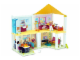 Set No: 5940  Name: Doll House