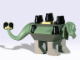Set No: 5950  Name: Baby Ankylosaurus polybag