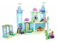 Set No: 5960  Name: The Mermaid Castle