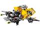 Set No: 5972  Name: Space Truck Getaway