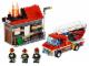 Set No: 60003  Name: Fire Emergency