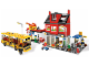 Set No: 60031  Name: City Corner (Reissue)