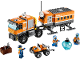 Set No: 60035  Name: Arctic Outpost