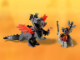 Set No: 6007  Name: Bat Lord