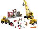 Set No: 60076  Name: Demolition Site