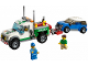Set No: 60081  Name: Pickup Tow Truck