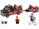 Set No: 60084  Name: Racing Bike Transporter