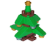 Set No: 60099  Name: Advent Calendar 2015, City (Day 10) - Christmas Tree