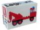 Set No: 601  Name: Tow Truck