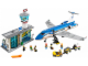 Set No: 60104  Name: Airport Passenger Terminal
