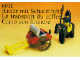 Set No: 6011  Name: Black Knight's Treasure