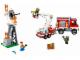 Set No: 60111  Name: Fire Utility Truck