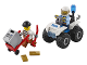 Set No: 60135  Name: ATV Arrest