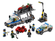 Set No: 60143  Name: Auto Transport Heist