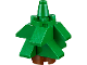 Set No: 60155  Name: Advent Calendar 2017, City (Day 19) - Christmas Tree