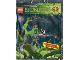 Set No: 601601  Name: Scorpion foil pack