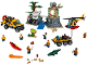 Set No: 60161  Name: Jungle Exploration Site