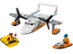 Set No: 60164  Name: Sea Rescue Plane