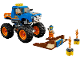 Set No: 60180  Name: Monster Truck