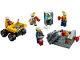 Set No: 60184  Name: Mining Team