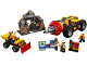 Set No: 60186  Name: Mining Heavy Driller