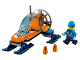 Set No: 60190  Name: Arctic Ice Glider