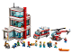 Set No: 60204  Name: City Hospital