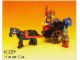 Set No: 6022  Name: Horse Cart