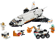Set No: 60226  Name: Mars Research Shuttle