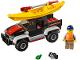 Set No: 60240  Name: Kayak Adventure
