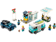 Set No: 60257  Name: Service Station