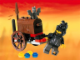 Set No: 6028  Name: Treasure Cart