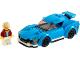 Set No: 60285  Name: Sports Car