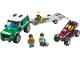 Set No: 60288  Name: Race Buggy Transporter