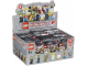 Set No: 6029133  Name: Minifigure, Series 9 (Box of 60)