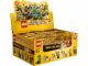 Set No: 6029138  Name: Minifigure, Series 10 (Box of 60)