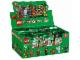 Set No: 6029152  Name: Minifigure, Series 11 (Box of 60)