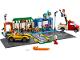 Set No: 60306  Name: Shopping Street