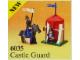 Set No: 6035  Name: Castle Guard