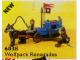 Set No: 6038  Name: Wolfpack Renegades