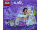 Set No: 6043173  Name: Friends Promotional Set polybag